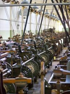産業革命か?